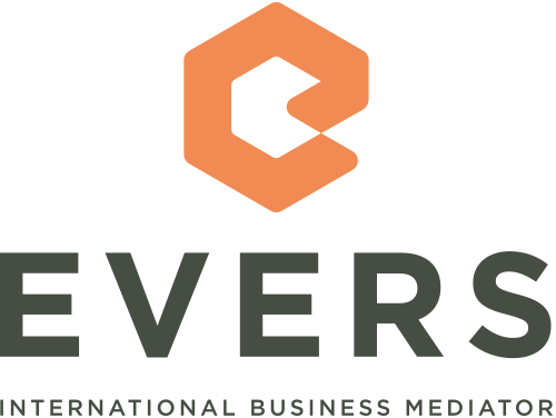 Evers International Business Mediator